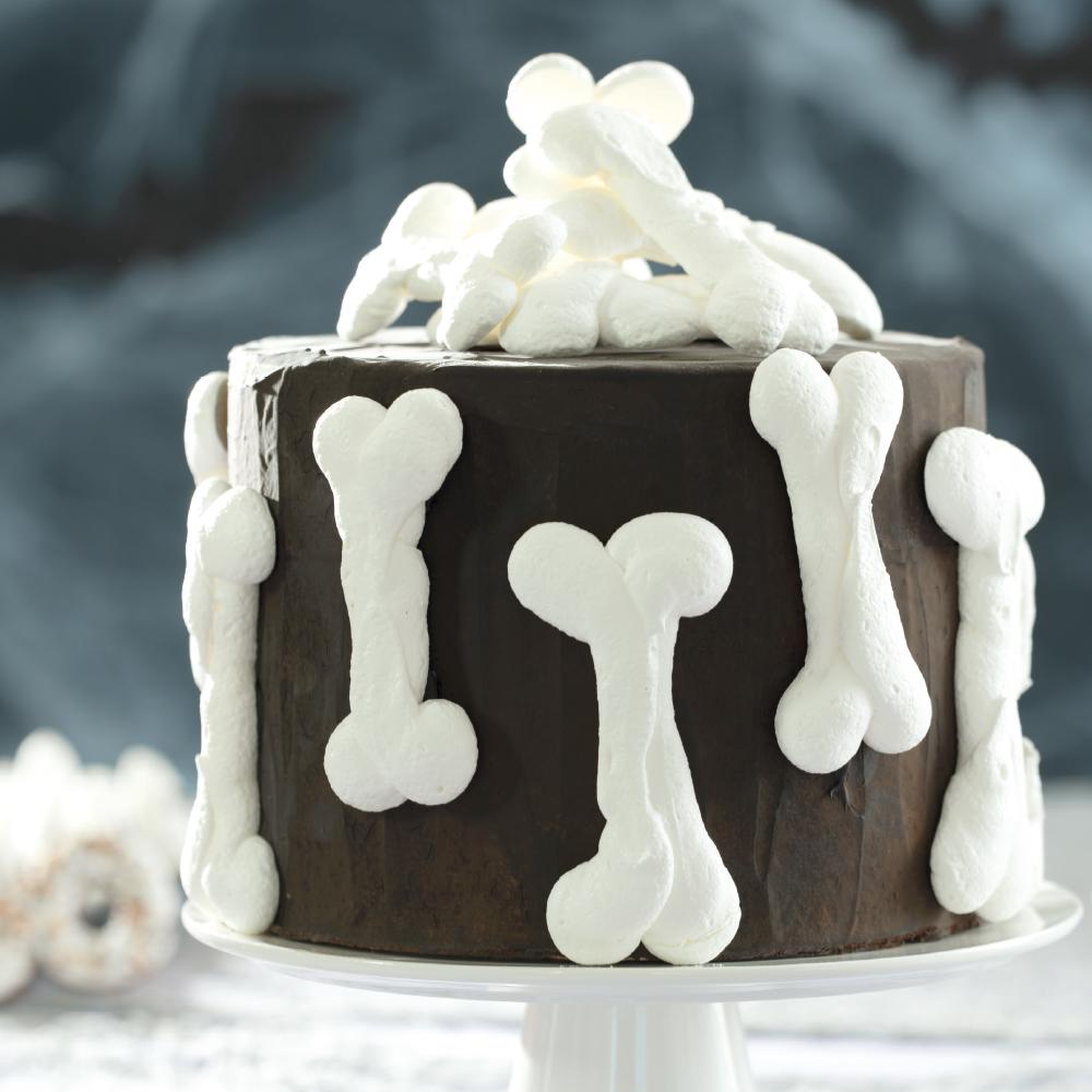 Torta Ossa
