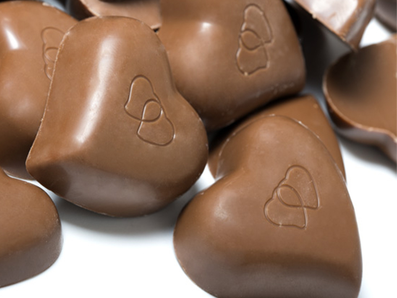 Cioccolatini Cuore