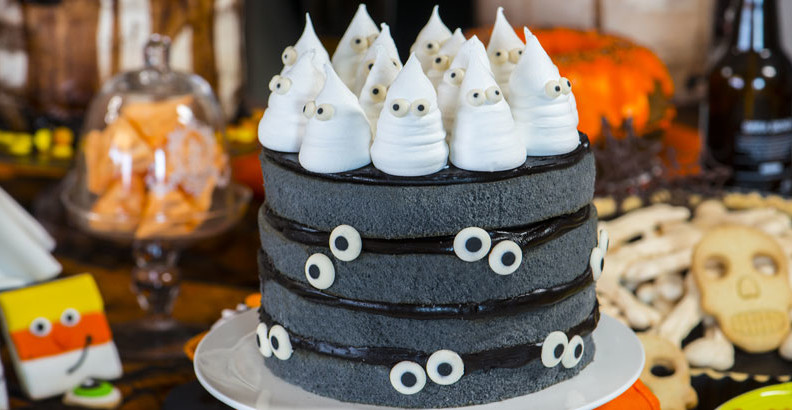 Torta Fantasma