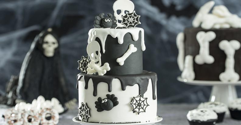 Torta Fantasy