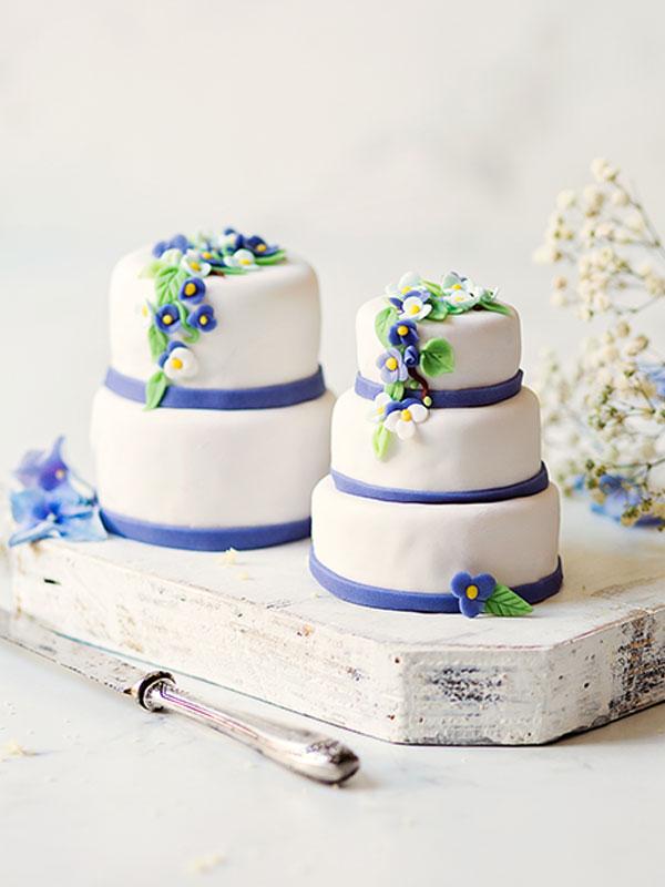 Mini Cake al cocco