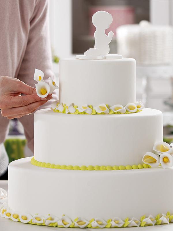 Torta Lilium