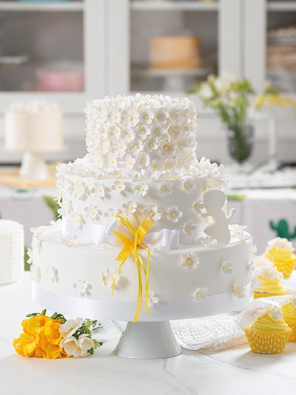 Torta Petunia