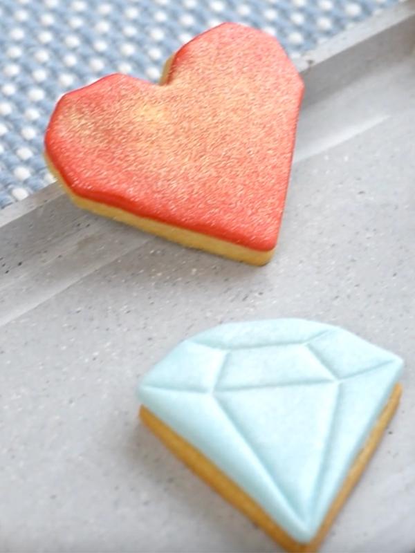 Biscotti Diamante