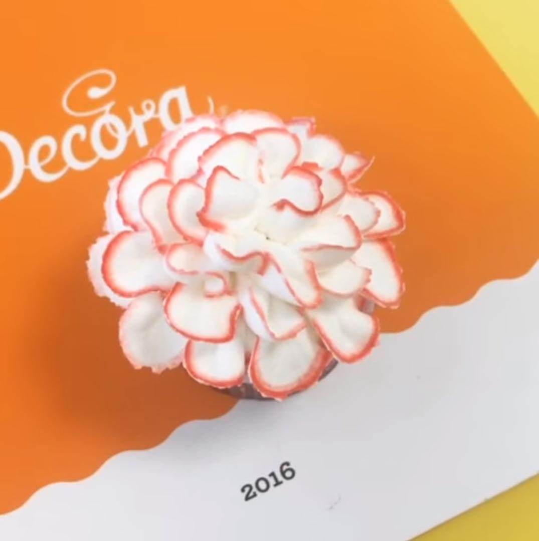 Idea Creativa per i tuoi cupcakes
