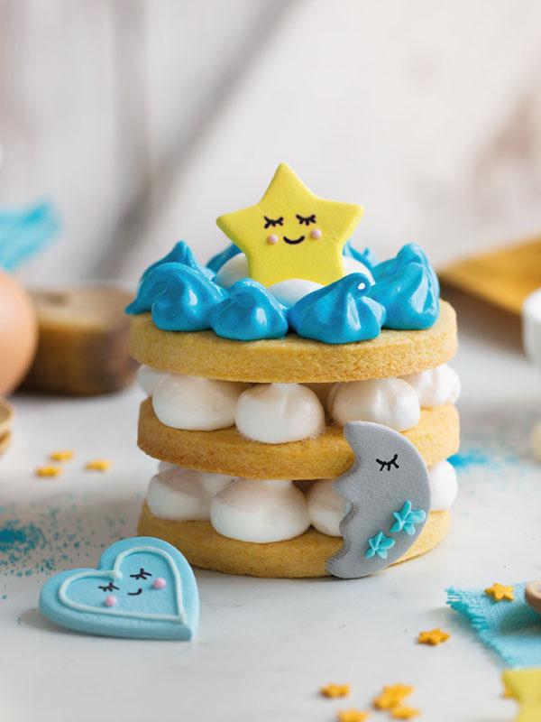 Biscotti Baby Nursery